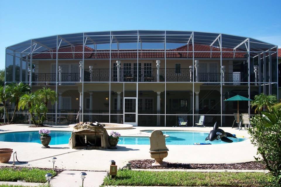 pool enclosures lake nona southeastern aluminum-4