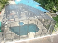 pool enclosures lake nona southeastern aluminum