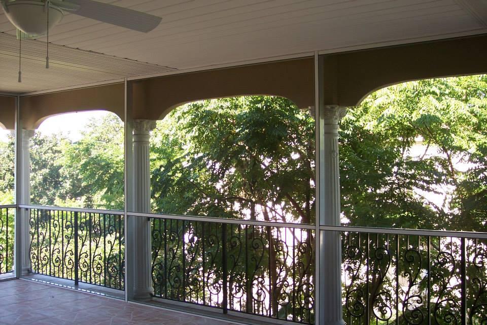 porch screening orlando southeastern aluminum