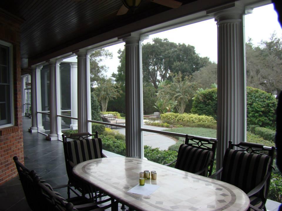 screened porch lake nona southeastern aluminum-3