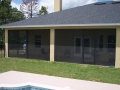 screened porch lake nona southeastern aluminum