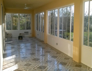Florida Rooms Southeastern Aluminum Llc